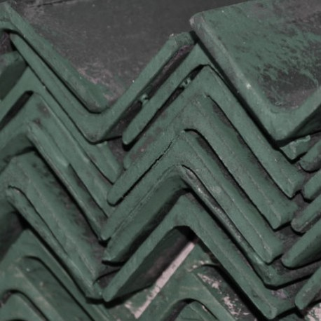 Ngulo de hierro 3 16 x 2 1 2 de pulgada - Angulos de hierro ...