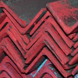 Ángulo de hierro 1/8 X 2 pulgadas