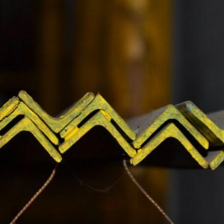 Ngulo de hierro 3 16 x 1 pulgada - Angulos de hierro ...