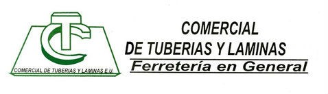 Ferreteria Comercial de Tuberias y Laminas